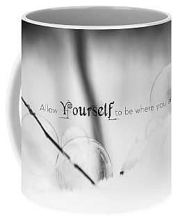Yourself Coffee Mug