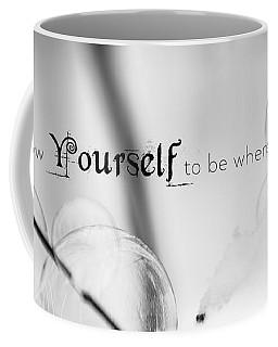 Yourself Coffee Mug