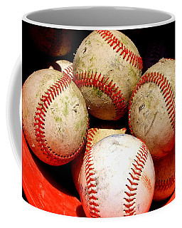Youth Baseball 6 Coffee Mug