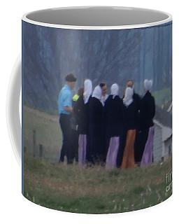 Youth Group Coffee Mug