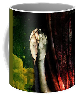 You...with The Clouds In Your Eyes Coffee Mug