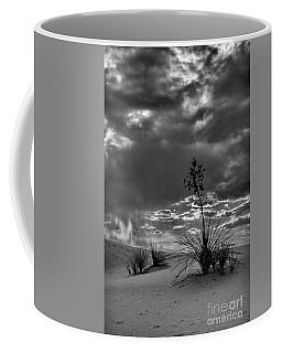 Yucca At Sunset Coffee Mug