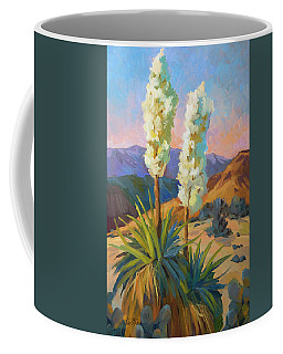 Yuccas Coffee Mug