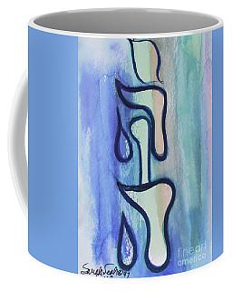 yv1 YUD HEY VAV HEY NAME OF GOD Coffee Mug