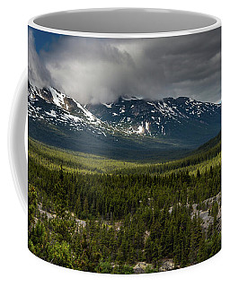 Yukon Wilderness Coffee Mug