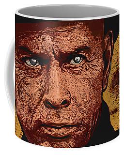 Yul Brynner Coffee Mug