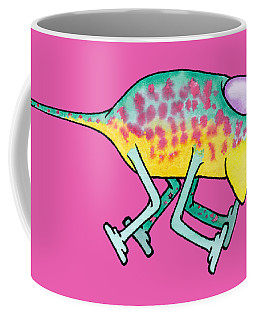 Yuuki Coffee Mug by Uncle J\'s Monsters