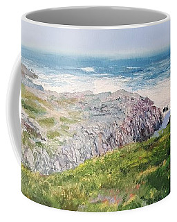 Yzerfontein Oggend Coffee Mug