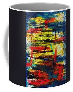 Yzur Coffee Mug
