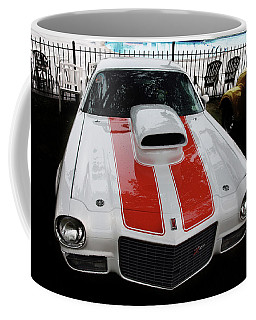 Z28 Coffee Mug by John Schneider