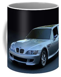 Z3 M Coupe Coffee Mug