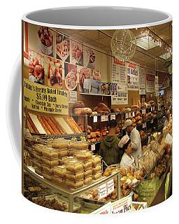 Zabars - 2006 - New York Coffee Mug