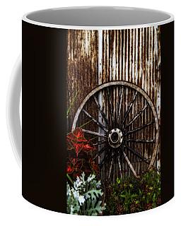 Zahrada Coffee Mug
