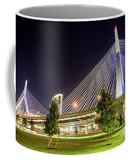 Zakim Bridge Coffee Mug