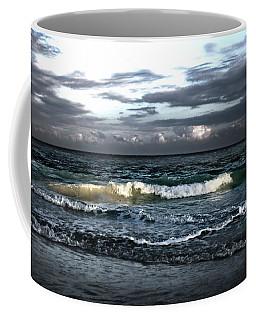 Zamas Beach #11 Coffee Mug