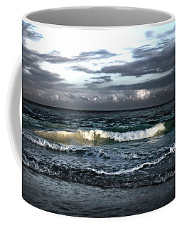 Zamas Beach #11 Coffee Mug