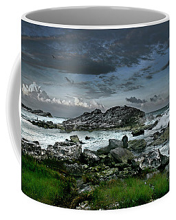 Zamas Beach #14 Coffee Mug