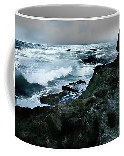 Zamas Beach #5 Coffee Mug