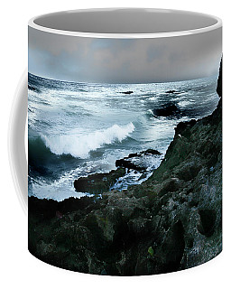 Zamas Beach #5 Coffee Mug
