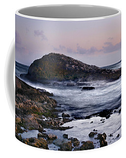 Zamas Beach #6 Coffee Mug