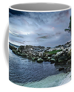 Zamas Beach #8 Coffee Mug