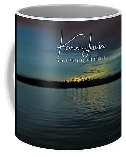 Zambezi Sunset Coffee Mug