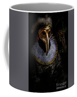 Zanni Coffee Mug by Jack Torcello