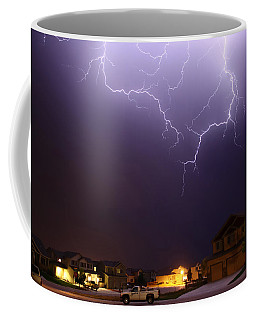 ZAP Coffee Mug