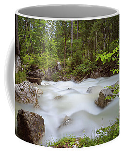 Zauberwald, Bavaria Coffee Mug