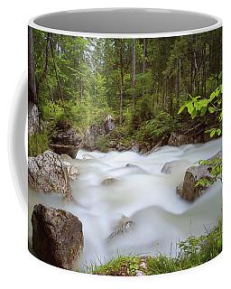 Zauberwald, Bavaria Coffee Mug
