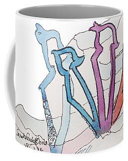 Shadow Zayin Z9 Coffee Mug