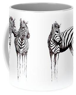 Zebbies Coffee Mug