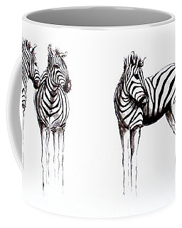 Zebbies Coffee Mug