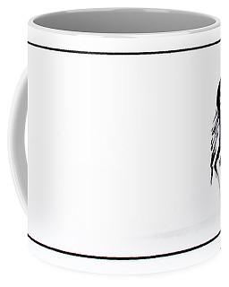 Zebra3 Coffee Mug