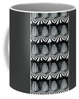 Zebras  Crossing Art Coffee Mug