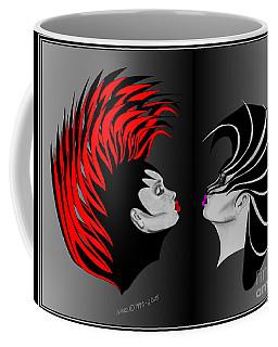 Zee Wild Coffee Mug