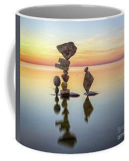 Zen Art Coffee Mug