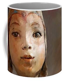 Zen Be With You Coffee Mug