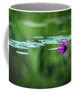 Zen Blossom Coffee Mug