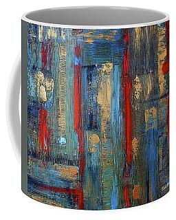 Zen Coffee Mug