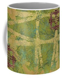 Zen Fly Colony Coffee Mug