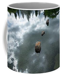 Zen Moment Coffee Mug