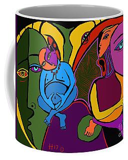 Zen Thoughts Coffee Mug
