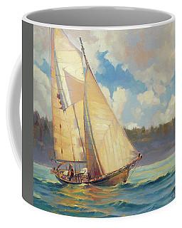 Zephyr Coffee Mug