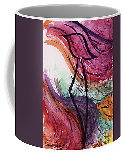 Zephyr Zayin Z2 Coffee Mug