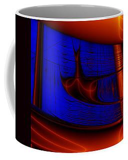 Zestbackle Coffee Mug