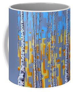 Zhivago Coffee Mug