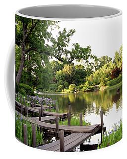 Zig Zag Bridge 2703 H_2 Coffee Mug