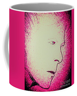 Ziggy 2 Coffee Mug