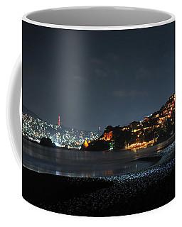 Zihuatanejo, Mexico Coffee Mug by Jim Walls PhotoArtist